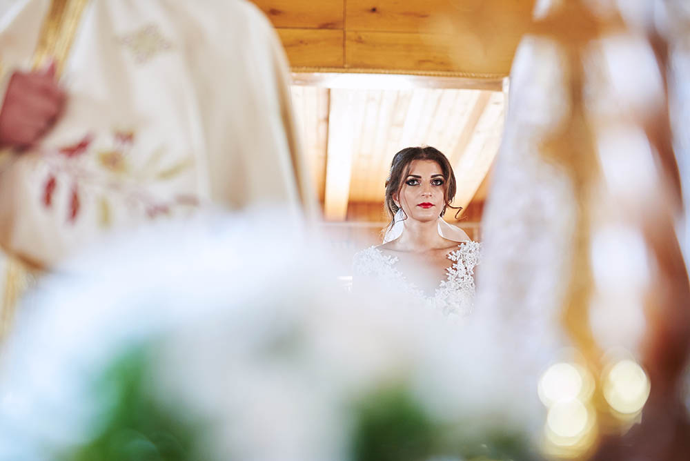 Wedding Day – Madalina si Sorin