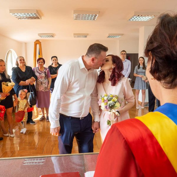 Wedding Day cu Catalina si Marius ( 2018 )